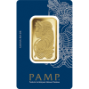 3 Tolas Gold Bar PAMP Suisse Lady Fortuna Veriscan .9999 Fine (In Assay)