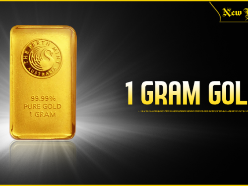 Why You Should Consider Investing in 1 Gram Gold