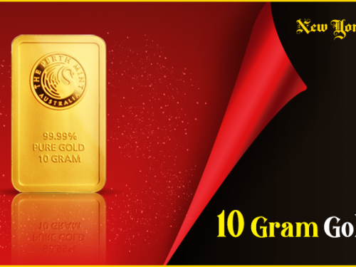 Tips to Stay Away from the Fake When You Want to Buy a 10 Gram Gold Bar