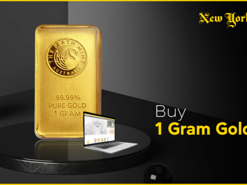 Remember This Checklist When You Want to Buy 1 Gram Gold Bars Online