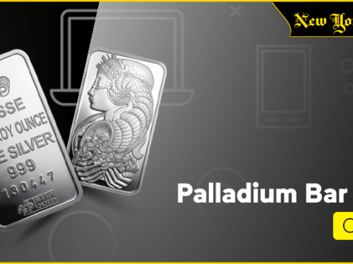 Things to Know Before You Check Palladium Bar Price Online