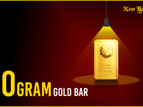 Best Places to Find 10 Gram Gold Bar